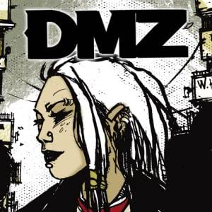 DMZ: Friendly Fire