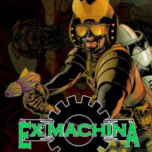 Ex Machina: Tag