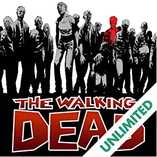 The Walking Dead: Mile Behind Us