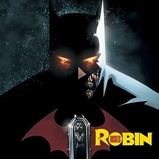 Batman: Robin Rises