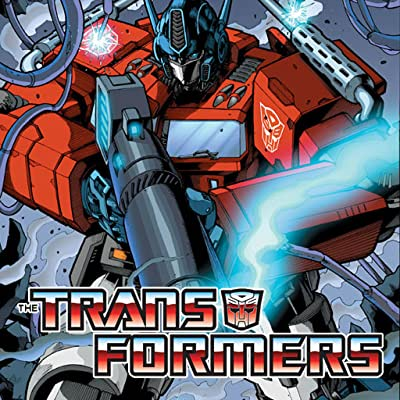 Transformers: Chaos