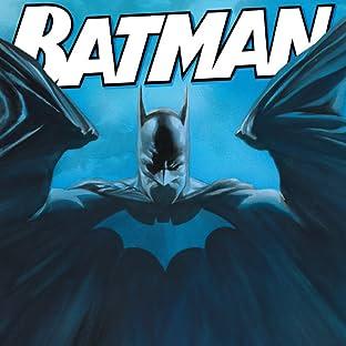 Batman: Batman R.I.P.
