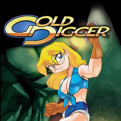 Gold Digger: The Curse