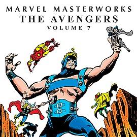 Avengers Masterworks Vol. 7