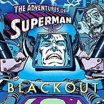 Superman: Blackout