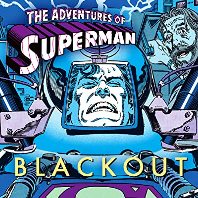 Superman: Blackout