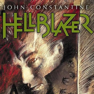 Hellblazer: Original Sin
