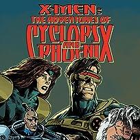 X-Men: Adventures of Cyclops and Phoenix
