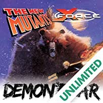 New Mutants/X-Force: Demon Bear
