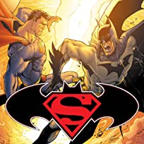Superman/Batman: The Enemies Among Us