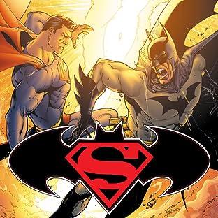Superman/Batman: The Enemies Among Us