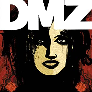 DMZ: The Hidden War