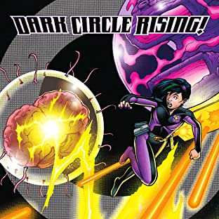 Legion of Super-Heroes: Dark Circle Rising