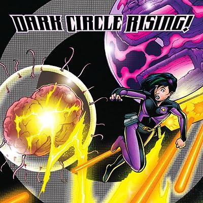Legion of Super-Heroes: Dark Circle Rising