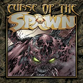 Curse of the Spawn: Blood and Sutures