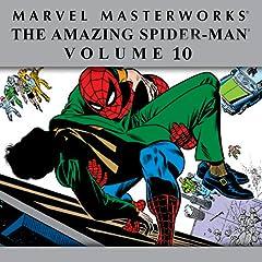 Amazing Spider-Man Masterworks Vol. 10