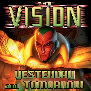 Vision: Yesterday and Tomorrow