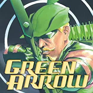Green Arrow: Sounds of Violence