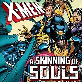 X-Men: Skinning of Souls