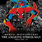 Amazing Spider-Man Masterworks Vol. 11