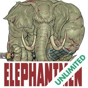 Elephantmen: Picking Up the Pieces