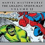 Amazing Spider-Man Masterworks Vol. 12