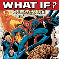 What If? Classic Vol. 1