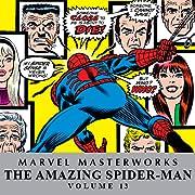 Amazing Spider-Man Masterworks Vol. 13
