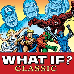 What If? Classic Vol. 2