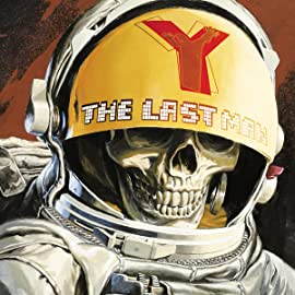 Y: The Last Man: One Small Step
