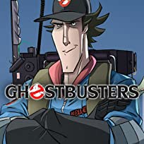 Ghostbusters: Happy Horror Days