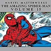 Amazing Spider-Man Masterworks Vol. 15