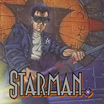 Starman: Sins of the Father