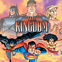 DC Universe: The Kingdom