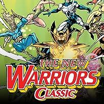 New Warriors Classic Vol. 2