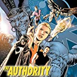 The Authority: Relentless
