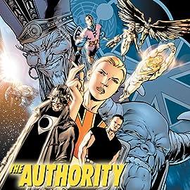 The Authority: Relentless