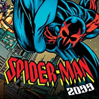 Spider-Man 2099 Classic Vol. 2