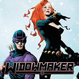 Hawkeye & Mockingbird/Black Widow: Widowmaker