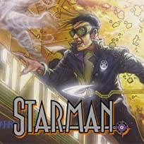 Starman: Night and Day
