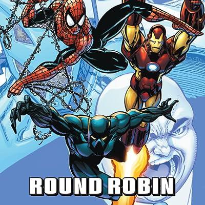 Amazing Spider-Man Epic Collection: Round Robin