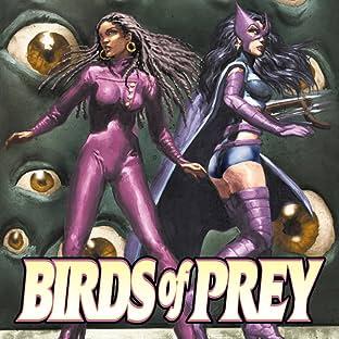 Birds of Prey: Between Dark and Dawn