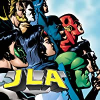 JLA: Strength in Numbers