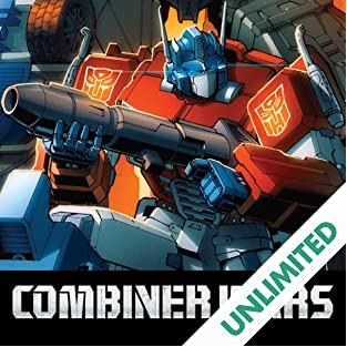 Transformers: Combiner Wars