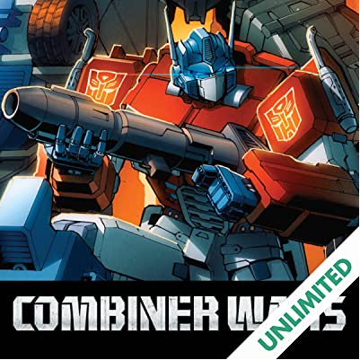 Transformers: Combiner Wars