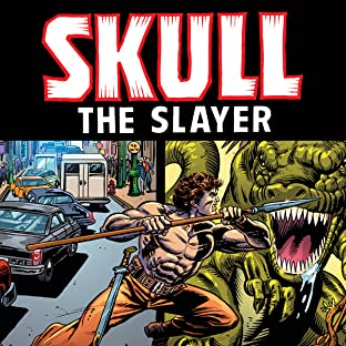Skull the Slayer