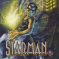 Starman: Times Past