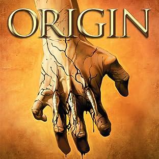 Wolverine Origin: Inner Child