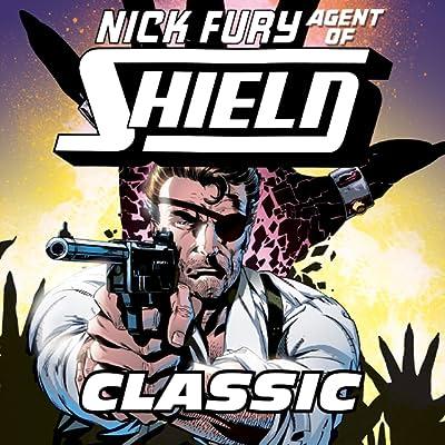 Nick Fury, Agent of S.H.I.E.L.D.  Classic Vol. 3