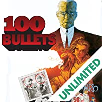 100 Bullets: First Shot, Last Call